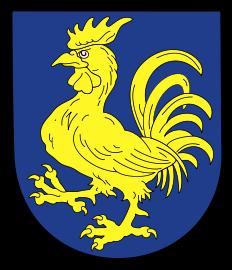 Obec Pržno